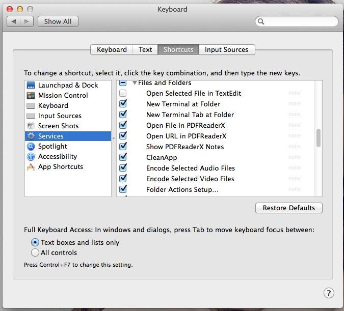 如何将cocos2dx安装到Xcode中,下面我来说一下流程: 这是有关环境配置的第二篇教程,第一篇讲的是win8下的环境配置。这里我们使用C++。所有如果你用其他语言如Lua和js进行cocos2d开发,那么可以再找一找其他的配置文档。 下面要说Mac os 下 cocos2dx-3.2+Xcode的环境配置,这里我使用的是Xcode 5.