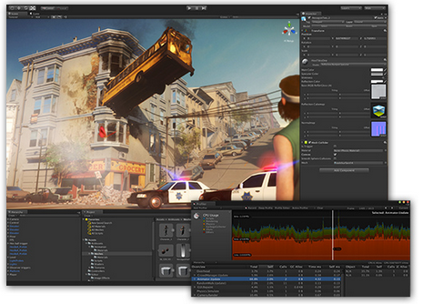unity sprite Mode - Unity3d技术 - 泰课在线 - 国内专业的Unity